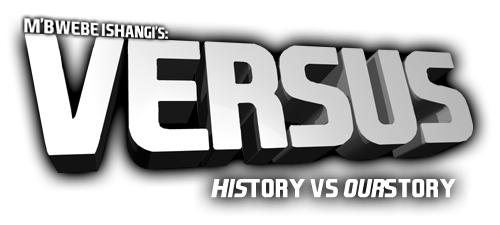 Versus : his-story vs OUR-story Index